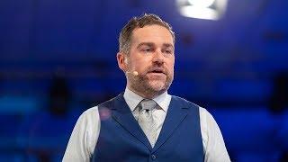 Speech Klaas Dijkhoff VVD-congres 2018