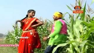 Vagaladi Chwari || Nacho Banjara Bai (Gama Thethi) ||  Banjara Video Songs
