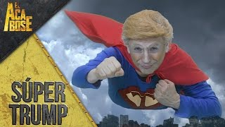 Donald Trump provoca el fin del mundo   El Acabose