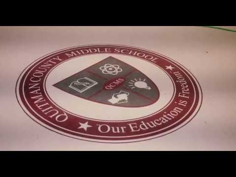Quitman County Middle School Summer 2017 Academic/Enrichment Program