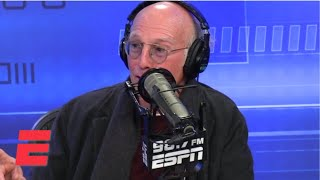 Larry David says he told the Jets GM to draft Lamar Jackson | NFL on ESPN