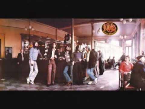 Клип The Kinks - Acute Schizophrenia Paranoia Blues