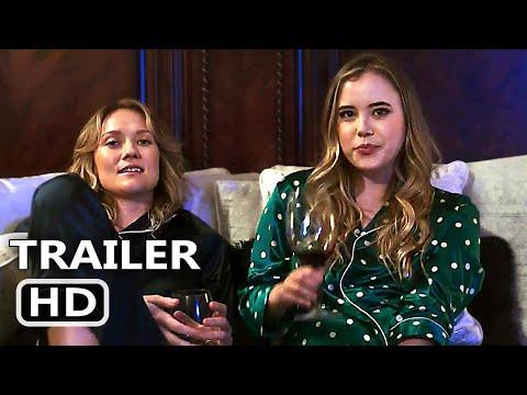 DRIVEN TO THE EDGE Trailer (2020) Drama Movie