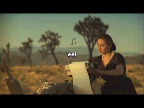 Regina Spektor - eet (Subtitulada)