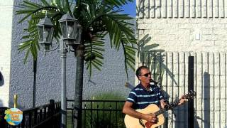 Island Gerry Sings Migration @cancun Margarita Bar & Grill - Fxbg Va