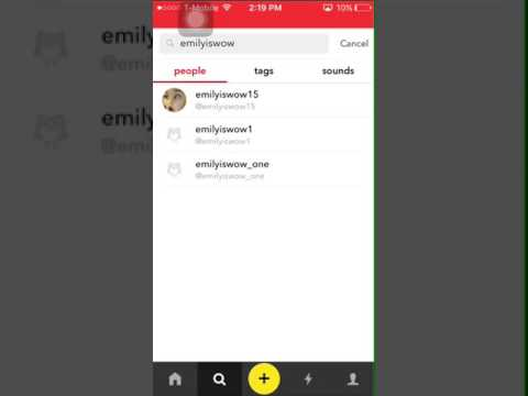 How to BFF someone on musically!