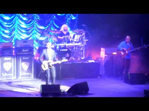 Joe Bonamassa - Driving Towards The Daylight - Live - NIA Birmingham - 31 March 2012