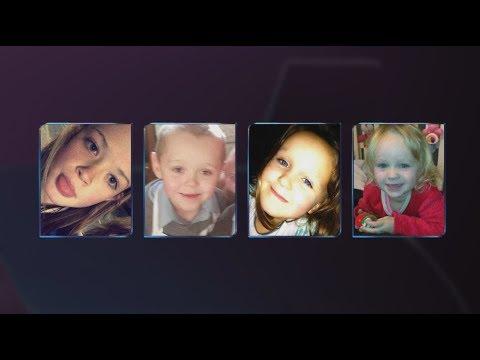Siblings killed in Walkden house fire died 'following feud' - 5 News
