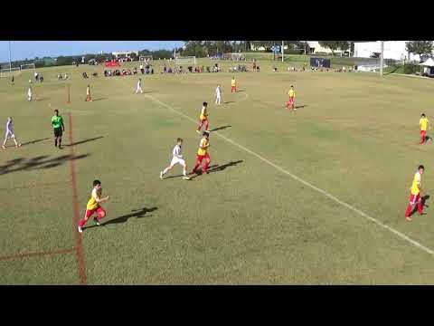 Rush U13 Pre Academy II vs Tampa Chargers