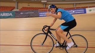 Спорт-Фактор | Дневники | Трековый велоспорт, 15.05