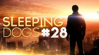 "Sleeping Dogs - Walkthrough - Part 28 ""Get That Tail!"" (Let"