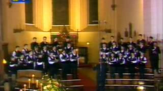 Starptautiskā zēnu koru festivāla Rīgas Doms 1998 atklāšanas koncerts