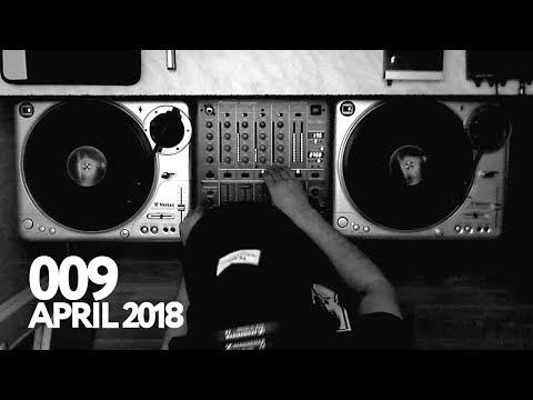 Liquid Drum & Bass Mix April 2018