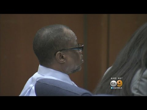 In Closing Arguments, DA Says It's Clear 'Grim Sleeper' Is Lonnie Franklin