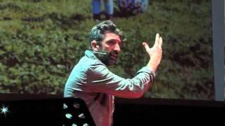 Come abbiamo smesso di essere un paese agricolo: Antonio Pascale at TEDxReggioEmilia