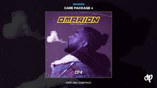 Omarion - Open Up [Care Package 4]