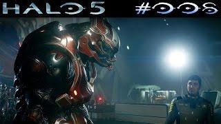 HALO 5 | #008 - Suche nach John 117 | Let's Play Halo 5 Guardians (Deutsch/German)