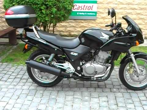 honda cb 500 s youtube. Black Bedroom Furniture Sets. Home Design Ideas