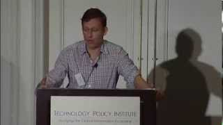 Aspen Forum 2011: Dinner Address by Peter Thiel
