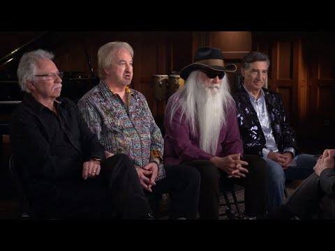 The Big Interview with Dan Rather - The Oak Ridge Boys | Sneak Peek