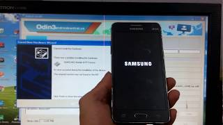 Cara Flash Samsung Galaxy Grand Prime G530H