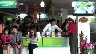 Chiangmai Zoo & Aquarium