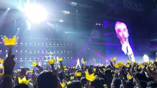 (Fancam) BIG BANG MADE in México 151007 Stupid Lie
