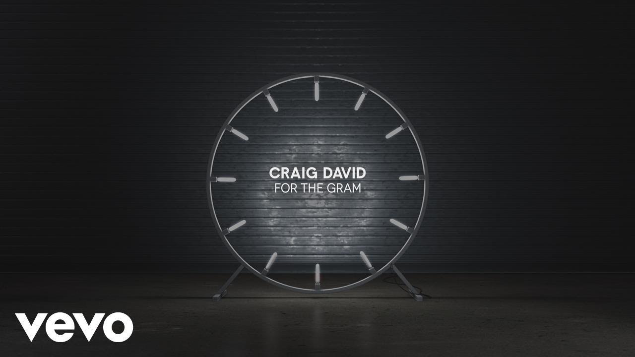 53b193d5753 Craig David's Louis Vuitton x adidas NMD Customs Make Us Drool