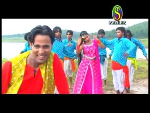 HD 2014 New Adhunik Nagpuri Hot Song || Lamba Lamba Kesh Tor || Pawan