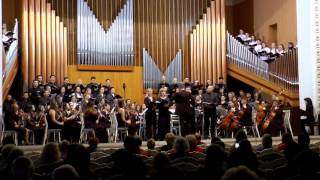 J. Haydn - Hob Xxii:10 - Missa Sancti Bernardi Von Offida,