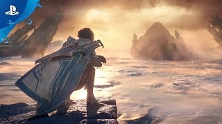Destiny 2 - Expansion II: Warmind - Prologue Reveal Trailer | PS4