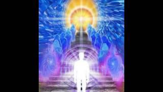 Meditatie pentru asumare cu Metatron si Parintele Arsenie Boca