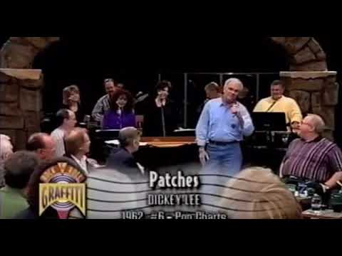 Patches - Dickey Lee