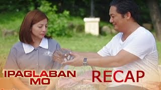 Ipaglaban Mo Recap: Sekyu