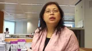 Baar baar din ye aaye - (Indian birthday song in chinese style)