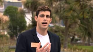 Mr World 2014 - Profiles - Puerto Rico