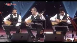 Gündoğdu Zeybeği - YEDIVEREN - Nilgün Kızılcı