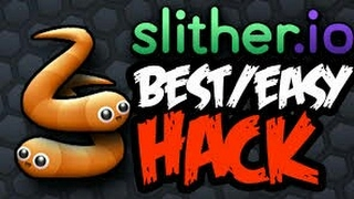 Steps to download Slither.io hack apk!!!