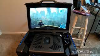 Gaems Guardian Pro Xp Gaming Case