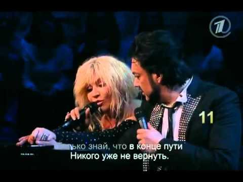 Филлип Киркоров - Снег в 3 формате / песня снег киркоров клип