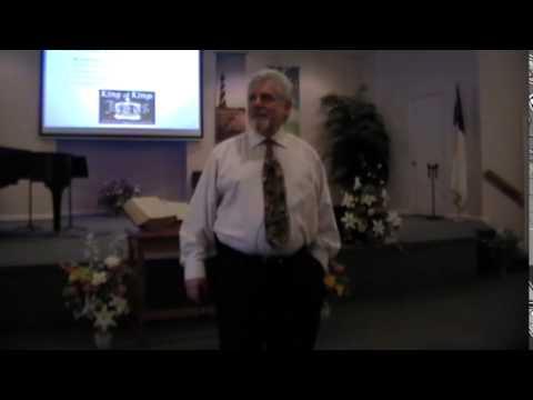 Understanding Biblical Prophecy   Dr  Harry Morgan