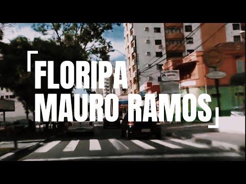 Florianópolis - Avenida Mauro Ramos