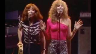 The Babys - Everytime I Think Of You (Live Midnight Special 1979) 4vov.avi