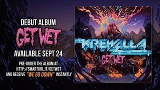 """Krewella - """"We Go Down"""""""