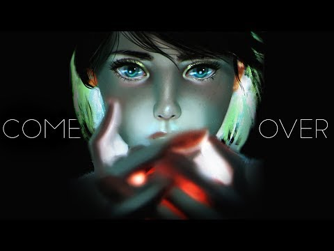 Ryan Moe - Come Over (feat. Lindsey Pavao)