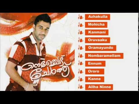 നെഞ്ചോടു ചേർത്ത് | Nenjodu Cherthu | Romantic Malayalam Mappila Album | Mappila Songs
