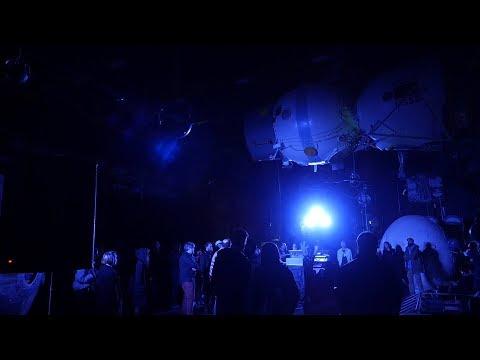 Житомир.info | Новости Житомира: У Житомирі стартував четвертий міжнародний фестиваль електронної музики АТОМ