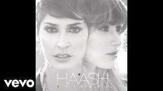 HA-ASH - Te Amo Más Que Ayer (Audio)