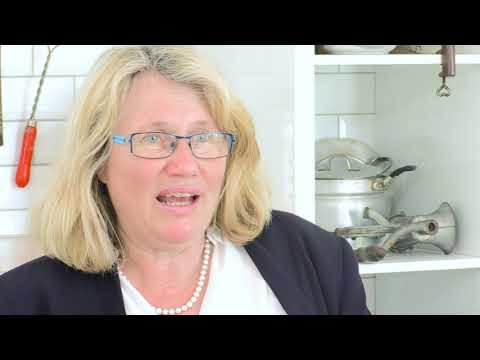 95 Interviews: Birgit Sendler Koschel
