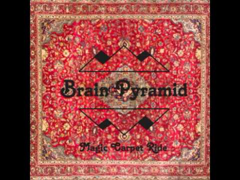 Brain Pyramid - Bad Luck